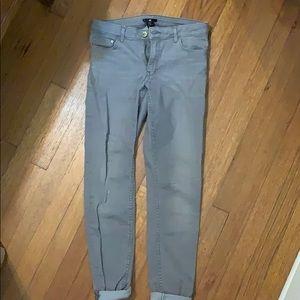 H&M women's jeans